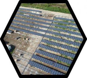 centrale photovoltaique dopamin